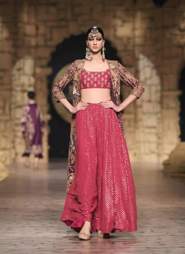 Shamsha Hashwani Latest Collection 2020