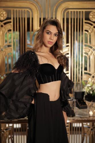 Manish Malhotra Latest Fashion Collection 2020