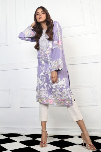 Sana Safinaz Launches Spring Collection 2020