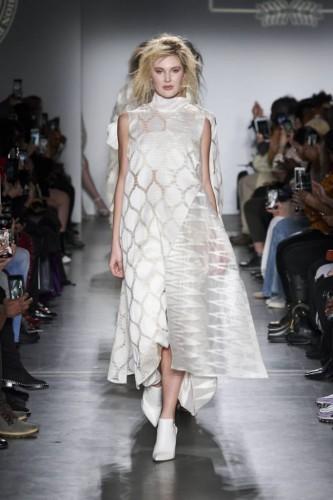 Sania Maskatiya New York Fashion Week Collection 2020