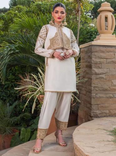 Zainab Chottani Latest Collection 2020