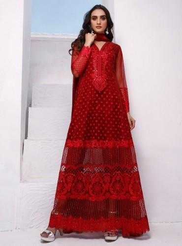 Zainab Chottani Dress Collection 2020