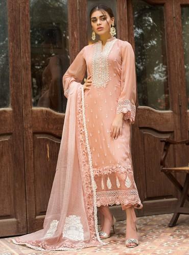 Zainab Chottani New Collection 2020