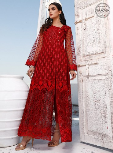 Zainab Chottani New Dress Collection 2020