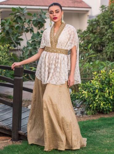 Zainab Chottani Partywear 2020