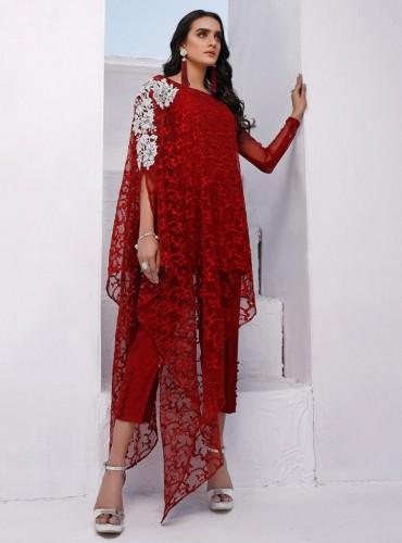 Zainab Chottani Wedding Dress Collection 2020