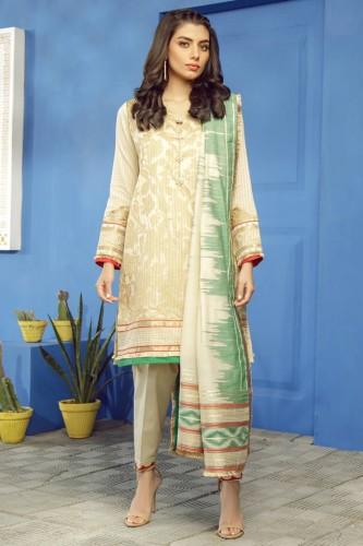 Alkaram Lawn Dresses Collection 2020