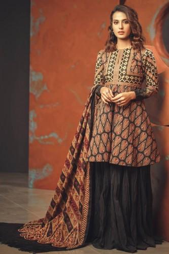 Alkaram Summer Dresses