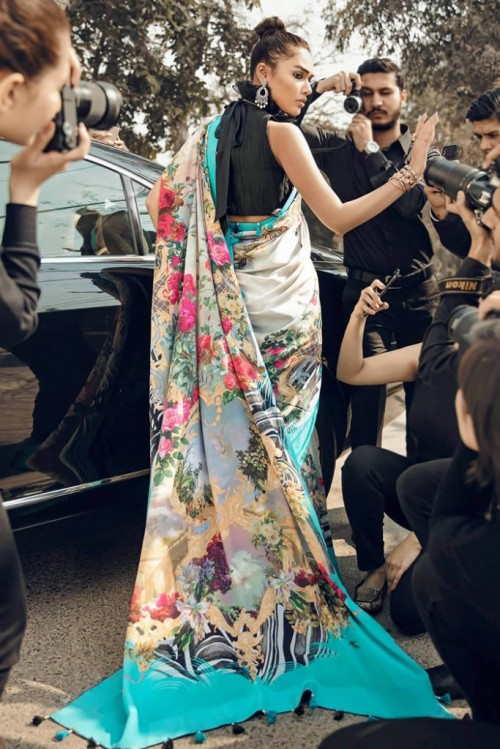 Elan Saris Collection 12