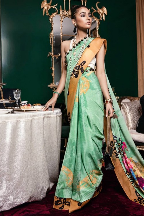 Elan Saris Collection 3