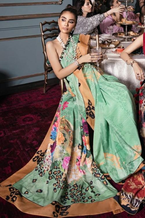 Elan Saris Collection 4