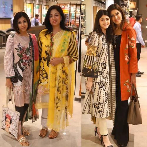 Maliha Urooj Noor and Aden