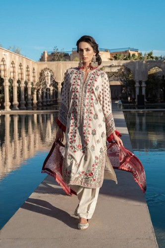 Sobia Nazir Latest Vital Collection 2020