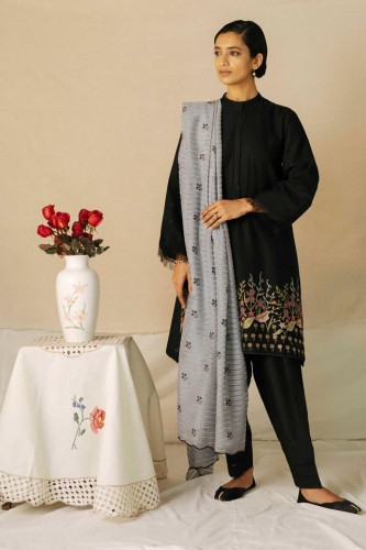 Zara Shahjahan Latest Collection-2020