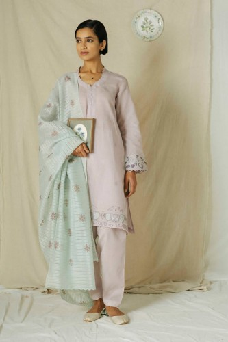 Zara Shahjahan New Designs